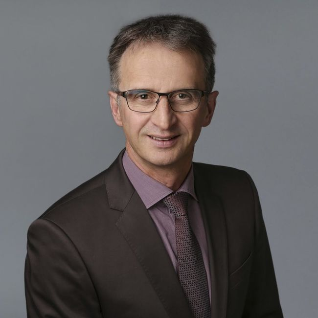Roland Leimbacher