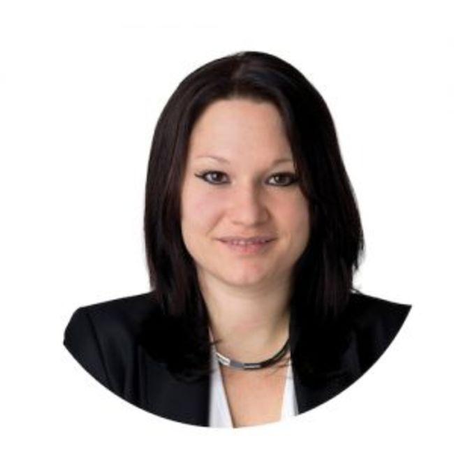 Karin Kälin-Tschupp