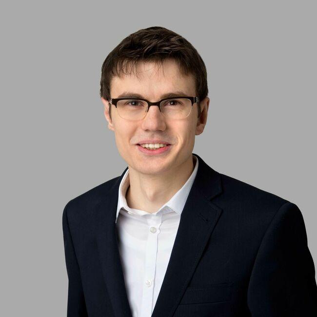 Lukas Lienert
