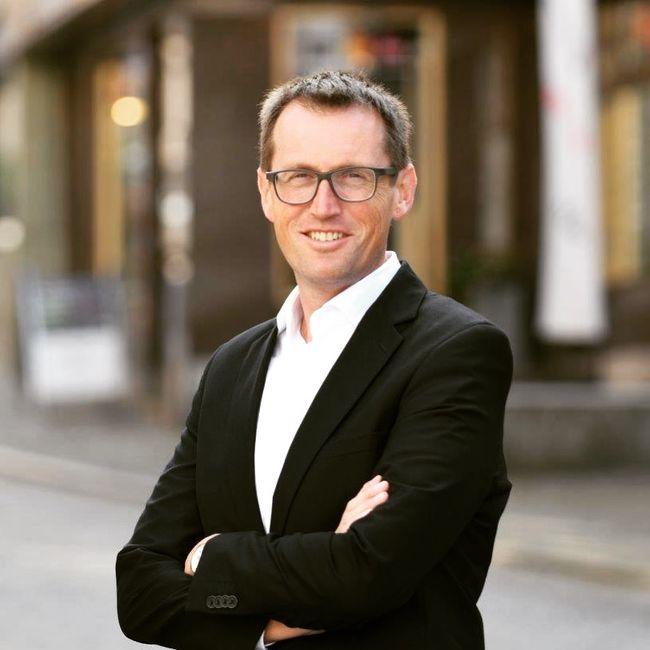 Peter Kälin