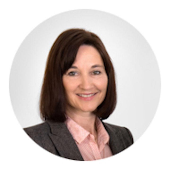Ursula Stäuble