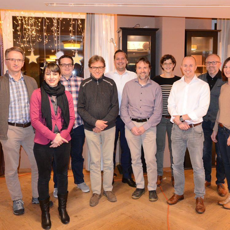 Kantonsratswahlen 2020 - Nomination
