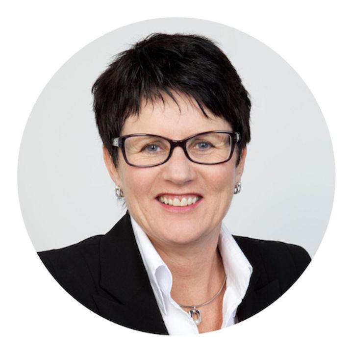 Doris Kälin-Kälin